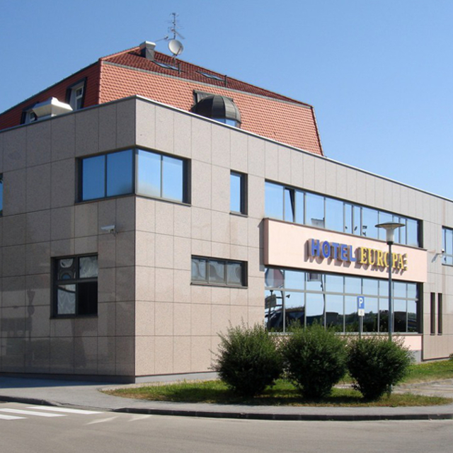 Hotel Europa Karlovac