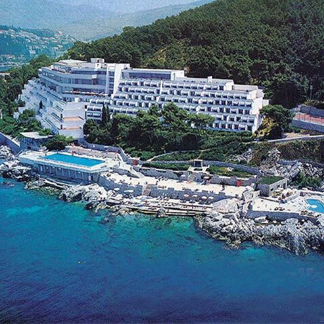 Hotel Palace Dubrovnik