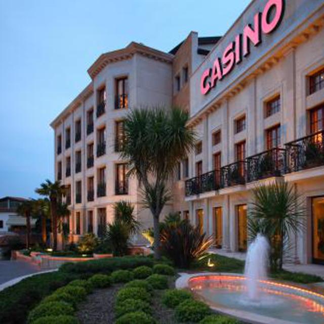 Casino Mulino Buje