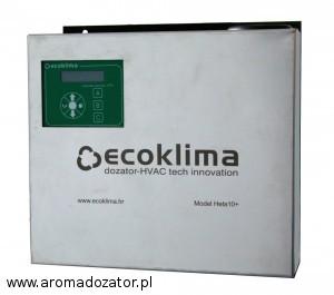 Aromadozator Ecoklima