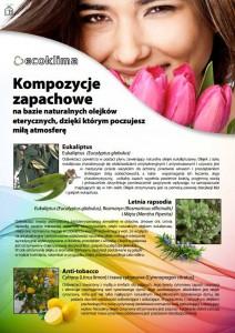 KATALOG - kompozycje zapachowe